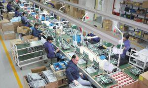 El Licenciado Fabio Seleme, compartió su opinión respecto a la situación de la industria fueguina.
