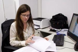 La Diputada Ana Carol aseguró que se encuentra trabajando sobre proyectos referidos a la explotación de los recursos naturales de la provincia.