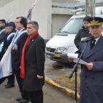 Se realizó el 104º aniversario de la Fuerza Aérea Argentina
