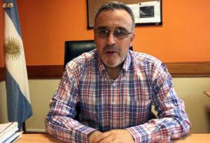 """El presidente del Directorio del IPAUSS Rubén Bahntje dijo que """"por ley debimos haber remitido el presupuesto el 15 de agosto, es decir quince días antes del plazo que tiene el Ejecutivo, pero el IPAUSS va a dejar de existir a fin de año o principios del año que viene"""", recordó."""