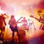 Habrá una noche de rock con bandas locales