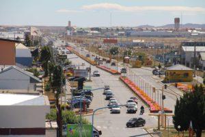 El gobierno profundiza el ahogo al Municipio de Río Grande.