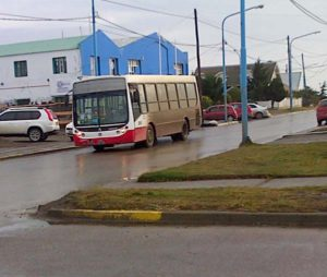 Vecinos autoconvocados de la Margen Sur, la comisión barrial de Chacra XIII y el Partido del Trabajo y del Pueblo (PTP) informaron a las autoridades que se iniciará una junta de firmas a fin de impedir algún aumento del boleto en el transporte público.