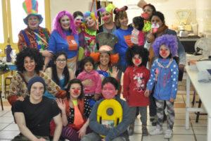 El Centro CONIN de Río Grande y su silencioso trabajo por los niños.