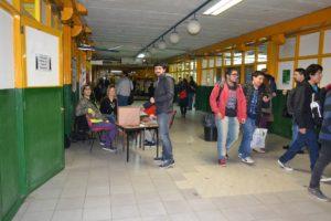 Se llevó a cabo la elección de los cuatro claustros en la UTN Facultad Regional Río Grande.