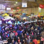 Más de cuatro mil personas disfrutaron de la Expo Niño