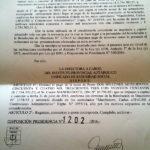 Manfredotti recibió otro pago millonario