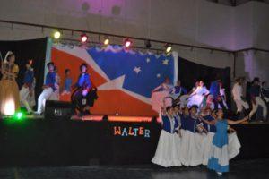Cuatro intensos días de folklore en Río Grande.