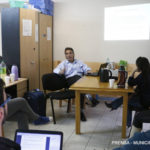 Especialistas del FLENI siguen capacitando a los equipos de salud