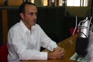 """""""Mediáticamente se habla de esta manera y a la vez estamos tratando de sostener el empleo en la provincia cuando la caída de demanda es general, y la verdad que preocupa"""", dijo ayer el ministro de Industria Ramiro Caballero."""