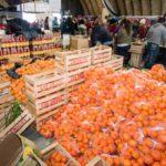 Se vendieron más de 40 mil kilos de frutas, verduras y productos regionales
