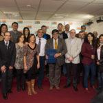 Rindieron homenaje a maestros antárticos y expedicionarios del Polo Norte