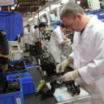 Diputados nacionales visitan la industria fueguina