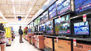 Venta directa de productos fabricados en Tierra del Fuego.