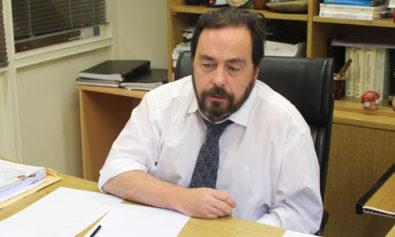 """Causa Sofía Herrera: El juez Eduardo López asegura: """"La única gran clave es no dejar de buscar""""."""