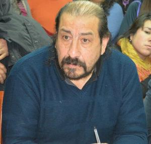 El secretario General de la UOM riograndense se refirió a la situación del sector.
