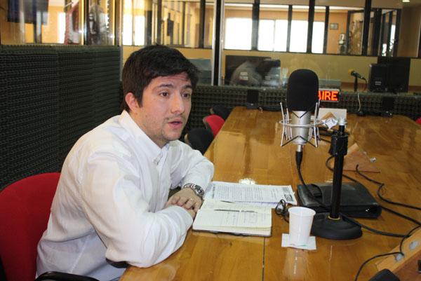 El titular de la UDAI ANSES Río Grande, Fermín Randón, dialogó con Radio Universidad 93.5 sobre los principales programas en vigencia.