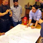 El municipio acompañará a los vecinos en la regularización dominial