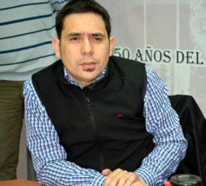 El Dr. Federico Runín, secretario de Participación y Gestión Ciudadana, señaló ayer que sigue vigente el amparo contra el tarifazo de gas, si bien la tarifa eléctrica se aplicará con el aumento aprobado luego de la audiencia pública de la Cooperativa.