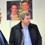 Tito Stefani fue elegido coordinador general del Fideicomiso Austral
