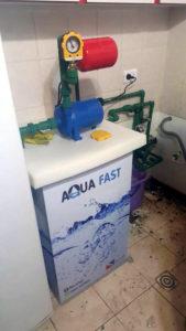 Un revolucionario invento fueguino para resolver la falta de agua, abre camino a una nueva etapa de desarrollo industrial en la provincia.