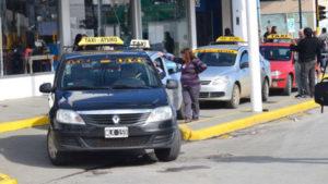Hoy entró en vigencia el segundo aumento en la tarifa del servicio de taxis aprobado por el Concejo Deliberante de la ciudad durante el mes de marzo.