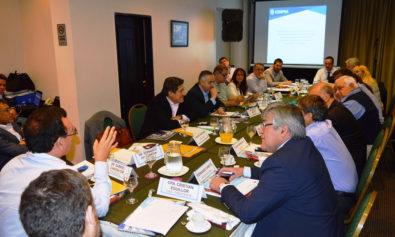 Durante los días 25 y 26 de Agosto se desarrolló una nueva Asamblea del Consejo de Obras y Servicios Sociales Provinciales de la República Argentina.