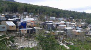 """Rabassa indicó que """"en Ushuaia estamos llegando a un nivel de expansión muy riesgoso para el futuro""""."""
