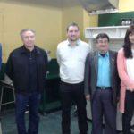 El Grupo Mirgor donó equipos tecnológicos a la UTN