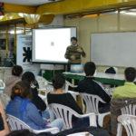 La UTN ofrece una serie de cursos destinados a la comunidad
