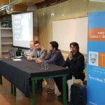 """Se puso en marcha la """"Semana del Emprendedor Tecnológico"""" en la UTN"""