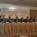 Funcionarios riograndeneses expusieron en el Congreso del Bicentenario