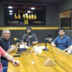 """Los directores de """"Automatismos RG"""" visitaron Radio Universidad"""