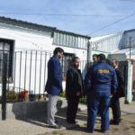 La Justicia allanó la casa de la clarividente que desde hace meses viene hostigando a la familia Herrera
