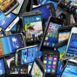 El año cerraría con tres millones de celulares contrabandeados