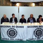 Diversos sectores manifestaron su defensa respecto de la soberanía de las Islas