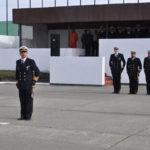 Conmemoraron el XXIII aniversario del Destacamento Naval