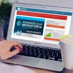 La DIPOSS lanza moratoria con sistema de turnos por internet
