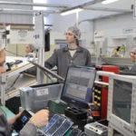 Se viene la reconversión industrial y afectará al empleo fueguino