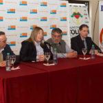 El Gobierno inauguró oficialmente la Delegación del IPAUSS en Tolhuin