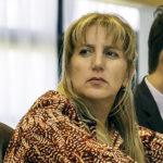 La legisladora Myriam Martínez elogió la gestión de Colman