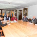 Tierra del Fuego es una de las provincias seleccionadas para ingresar al Programa de Fortalecimiento de la Gestión
