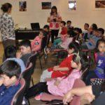 Muestra virtual sobre pueblos originarios es visitada por establecimientos educativos