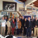 Cuestionan comunicado emitido por la Cancillería argentina y Ministerio de Estado británico