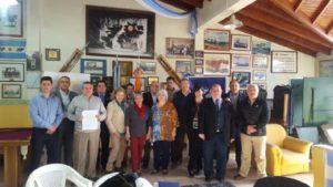 Observatorio Provincial Malvinas cuestionó el comunicado emitido por la Cancillería argentina y Ministerio de Estado británico.