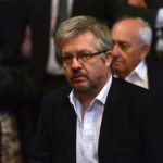 'Nato' Ojeda exige que todo lo relacionado a Malvinas pase por el Congreso