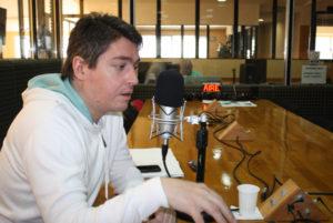 Consultado sobre el 60% del presupuesto previsto para obras en Tierra del Fuego que todavía no ha llegado este año, Martín Pérez agregó que tampoco están en el proyecto del año que viene las obras anunciadas por Rogelio Frigerio por más de dos mil millones.