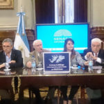 """Distintos representantes de partidos políticos expusieron en el encuentro """"Todos por Malvinas"""""""