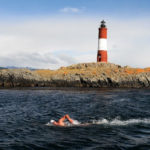 Nadadores unirán Argentina  y Chile atravesando el Canal Beagle