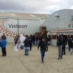 Ocuparon la planta de Visteon en Río Grande